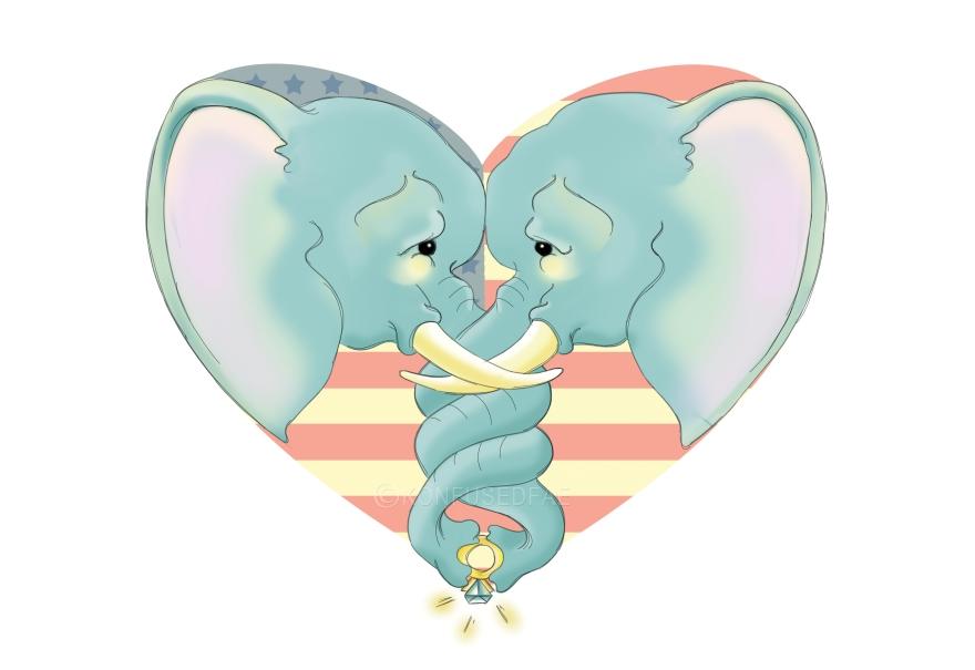 Elephants_11x16